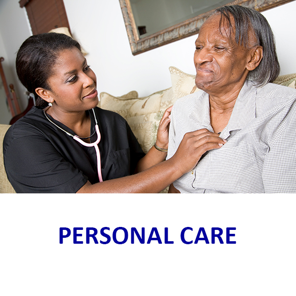 Personal Care Assistants